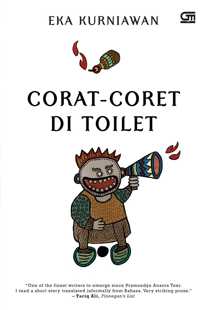 Corat-coret di Toilet, Gramedia Pustaka Utama (2014)
