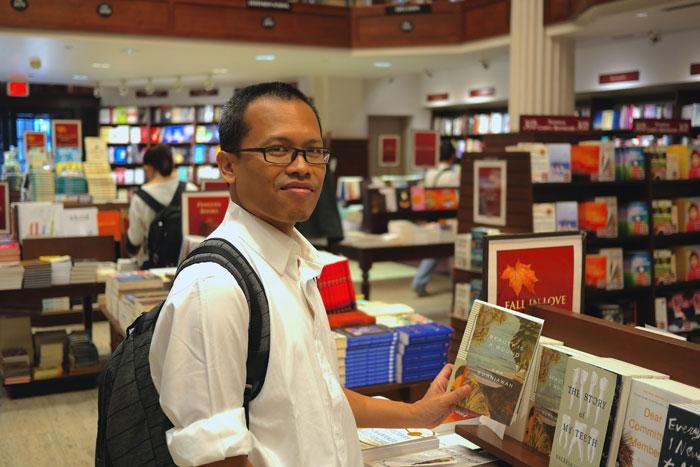 Harvard_Coop_Eka_Book