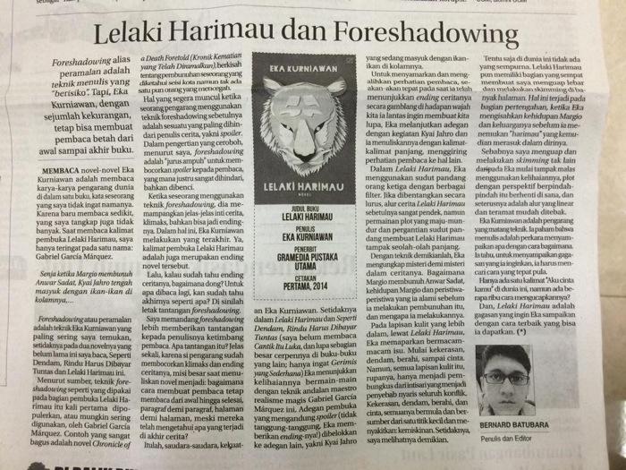 Jawa Pos, 19 Oktober 2014